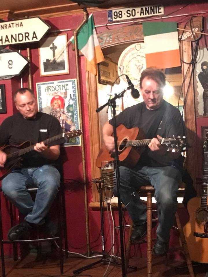 tir na nog with Joe 9-14-2018